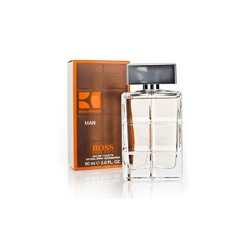 Hugo Boss Boss Orange Eau de Toilette 60 ml