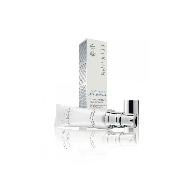 Artdeco Pure Mineral niisutav silmaümbruskreem 67304