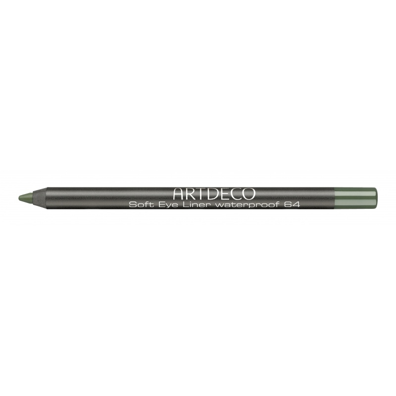 Artdeco Soft Eye Liner veekindel silmapliiats 64