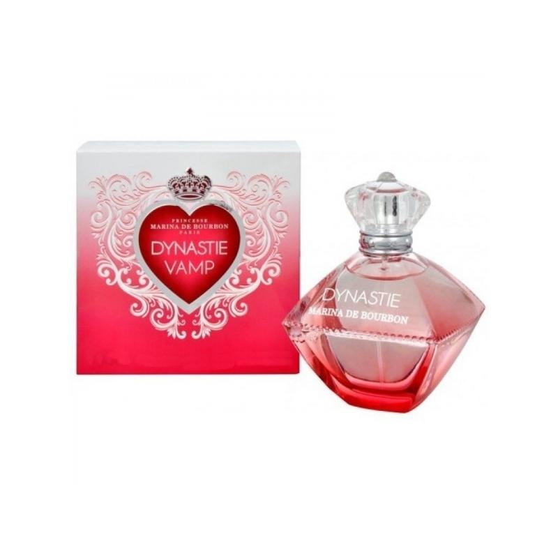 Marina De Bourbon Dynastie Vamp Eau de Parfum 30 ml
