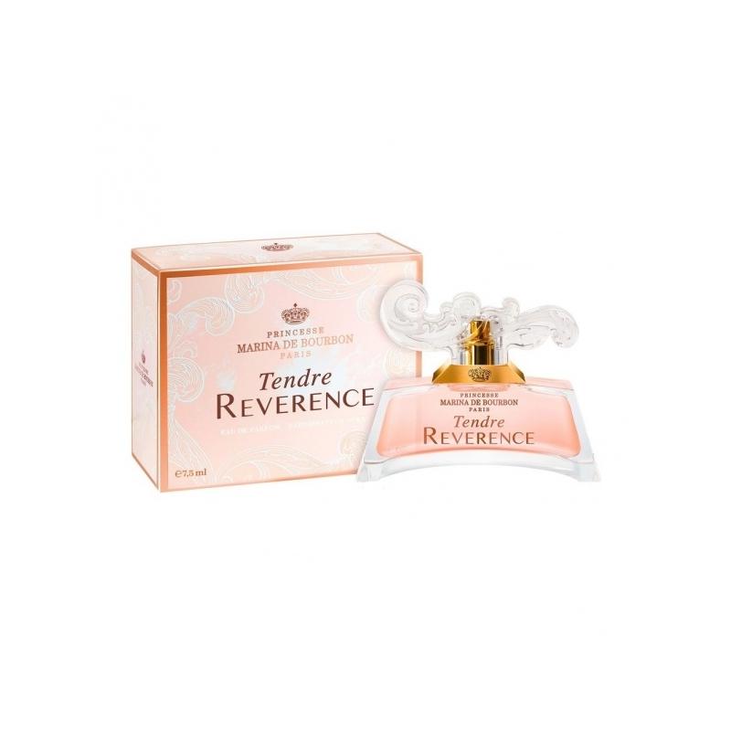 Marina De Bourbon Tendre Reverence  Eau de Parfum 7,5 ml