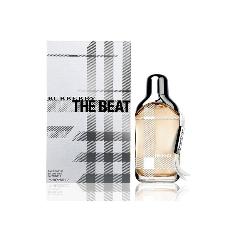 Burberry The Beat Woman Eau de Parfum 75 ml