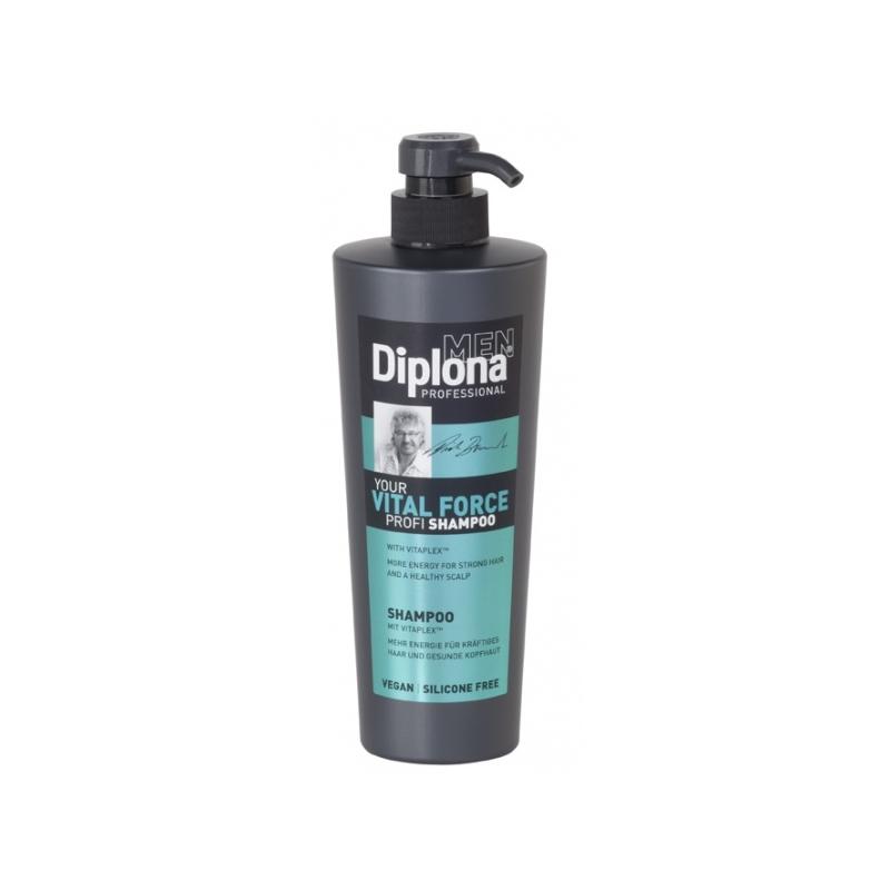 Diplona elustav šampoon meestele 095199