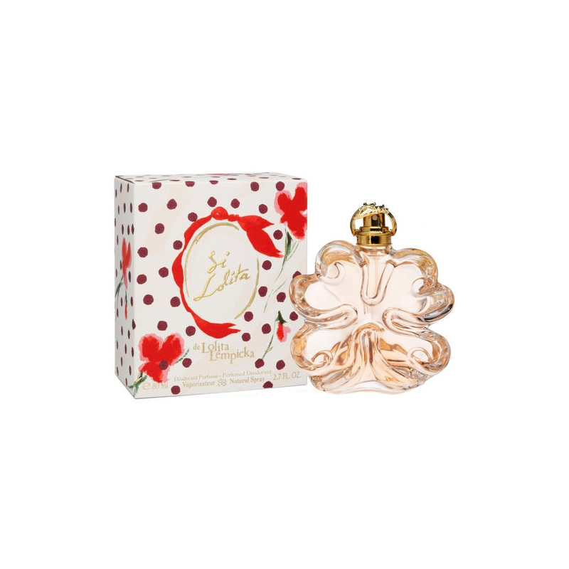 Lolita Lempicka Si Lolita Eau de Parfum 80 ml