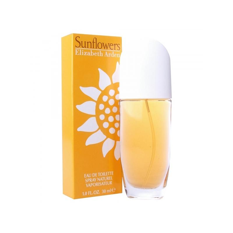 Elizabeth Arden Sunflowers Eau de Toilette 30ml