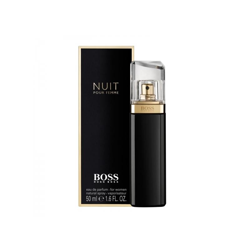 Hugo Boss Nuit Pour Femme Eau de Parfum 50 ml