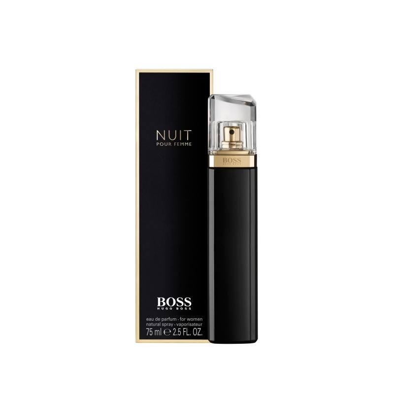 Hugo Boss Nuit Pour Femme Eau de Parfum 75 ml