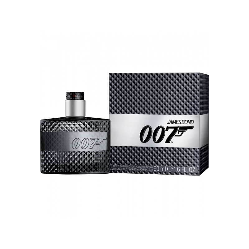 James Bond After Shave habemeajamisjärgne vedelik 50 ml