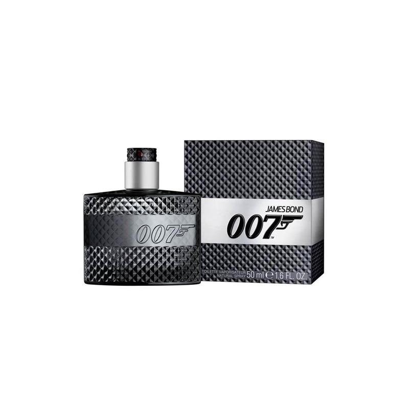 James Bond Bond 007 Edt 50ml