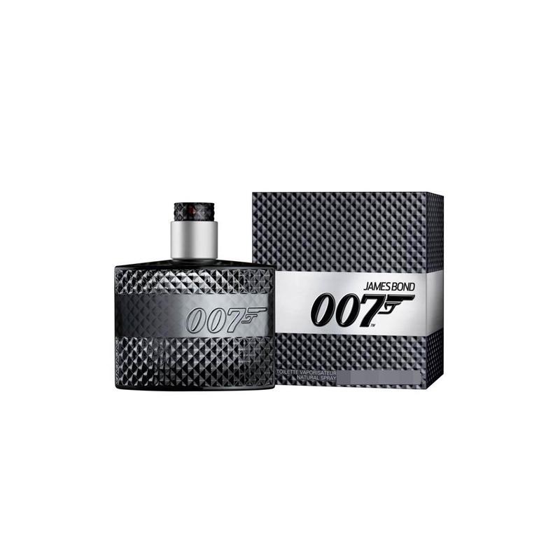 James Bond Bond 007 Edt 75ml