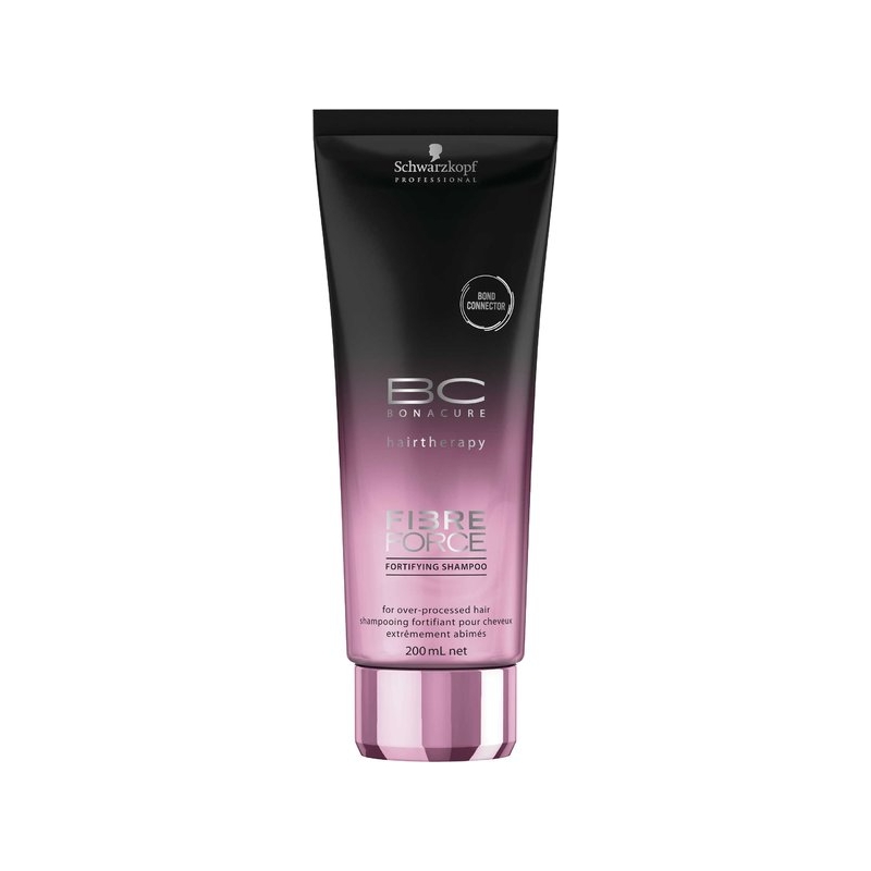Schwarzkopf Professional Bonacure Fibreforce šampoon