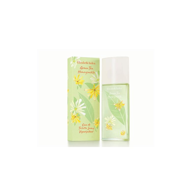 Elizabeth Arden Green Tea Honeysuckle Eau de Toilette 50ml