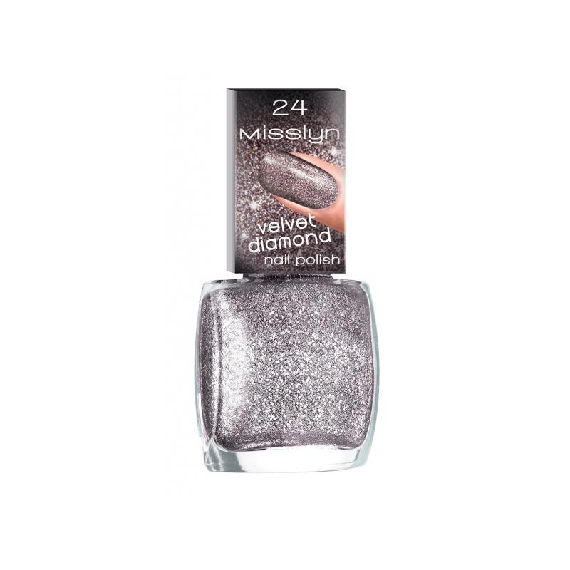 Misslyn küünelakk Velvet Diamond 24