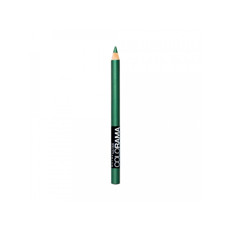 "Maybelline silmapliiats Colorama 300 ""edgy emerald"""