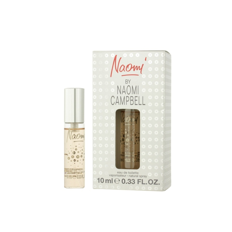 Naomi By Naomi Campbell Eau de Toilette 10 ml