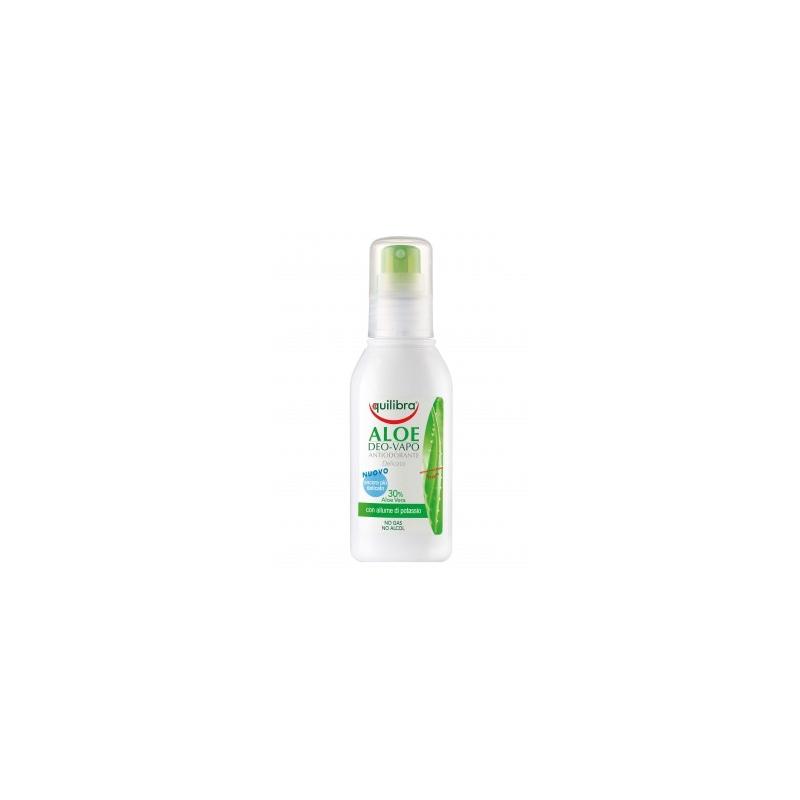 Equilibra Aloe deodorant 75 ml