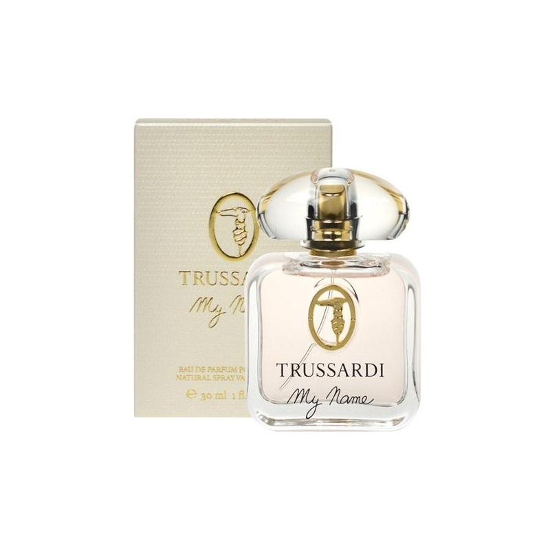 Trussardi My Name Eau de Parfum 30ml