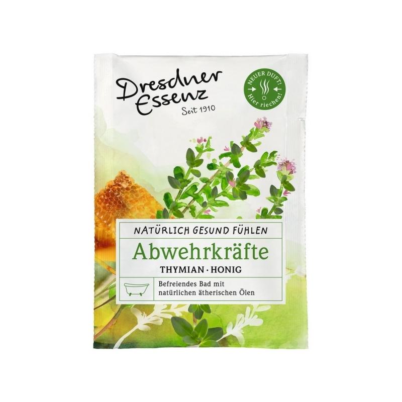 Dresdner Essenz vannisool tüümian- mesi