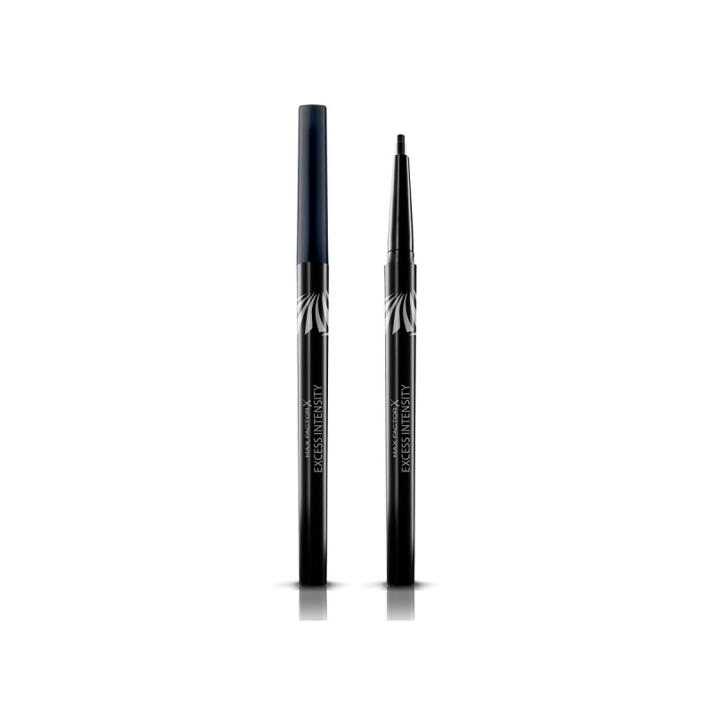 Max Factor Excess Intensity silmapliiats 04 charcoal