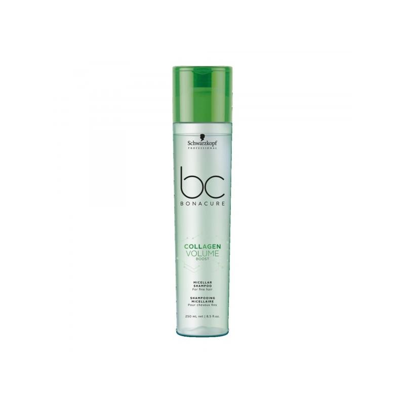 Schwarzkopf Bonacure Volume Boost šampoon