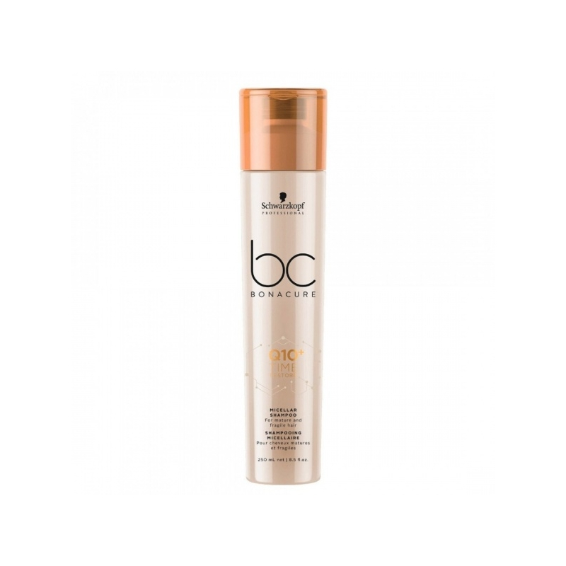 Schwarzkopf Professional BC Time Restore Q10 shampoon