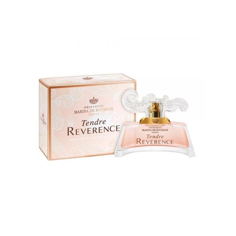 Marina De Bourbon Tendre Reverence  Eau de Parfum 50 ml