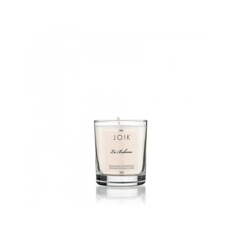 Joik lõhnaküünal La Bohéme