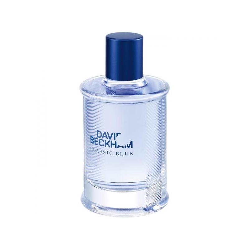 BECKHAM CLASSIC BLUE EDT 60ML