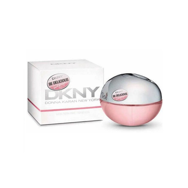 DKNY Be Delicious Fresh Blossom Eau de Toilette 50ml
