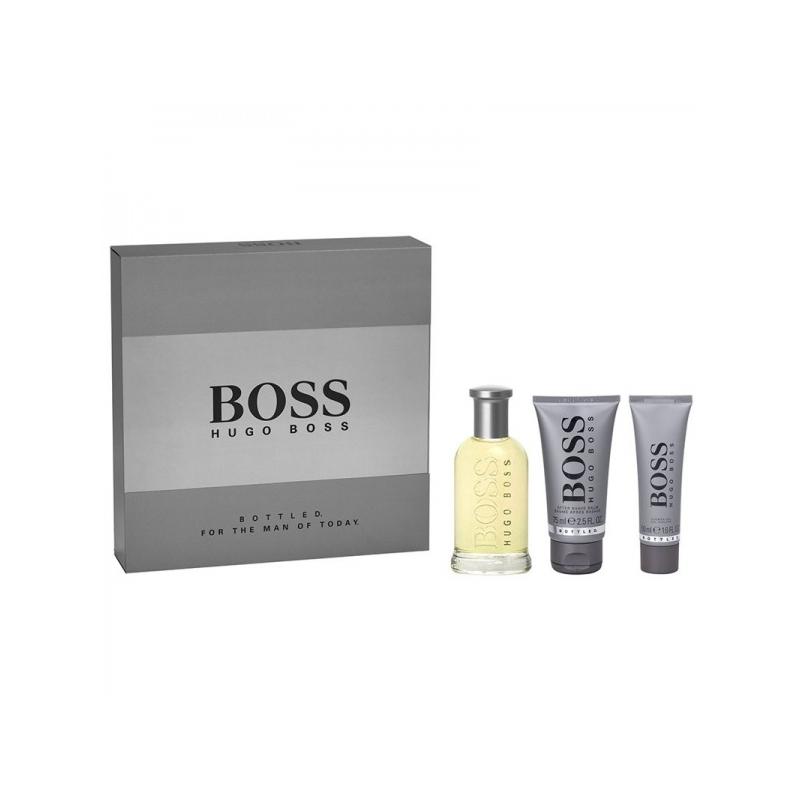 Hugo Boss Bottled Gift Set