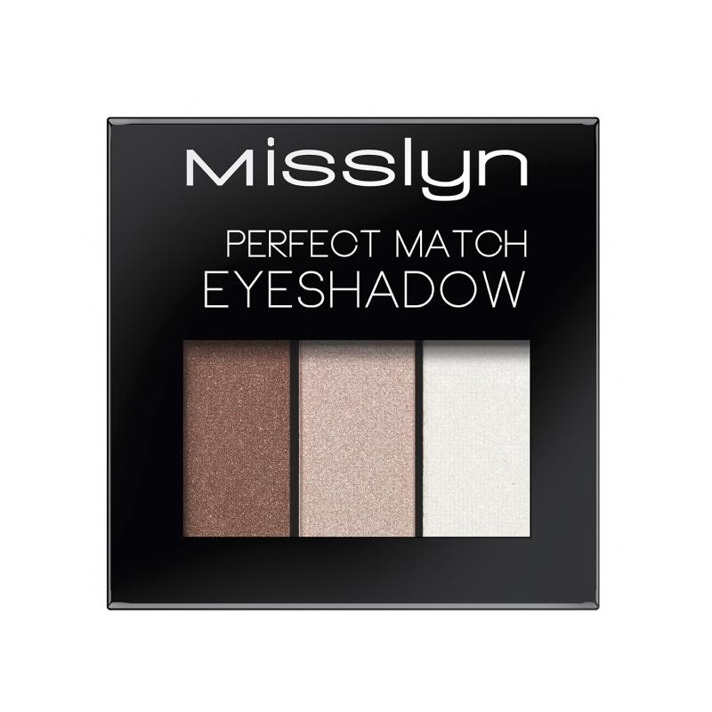 Misslyn lauvärvid Perfect Match 35