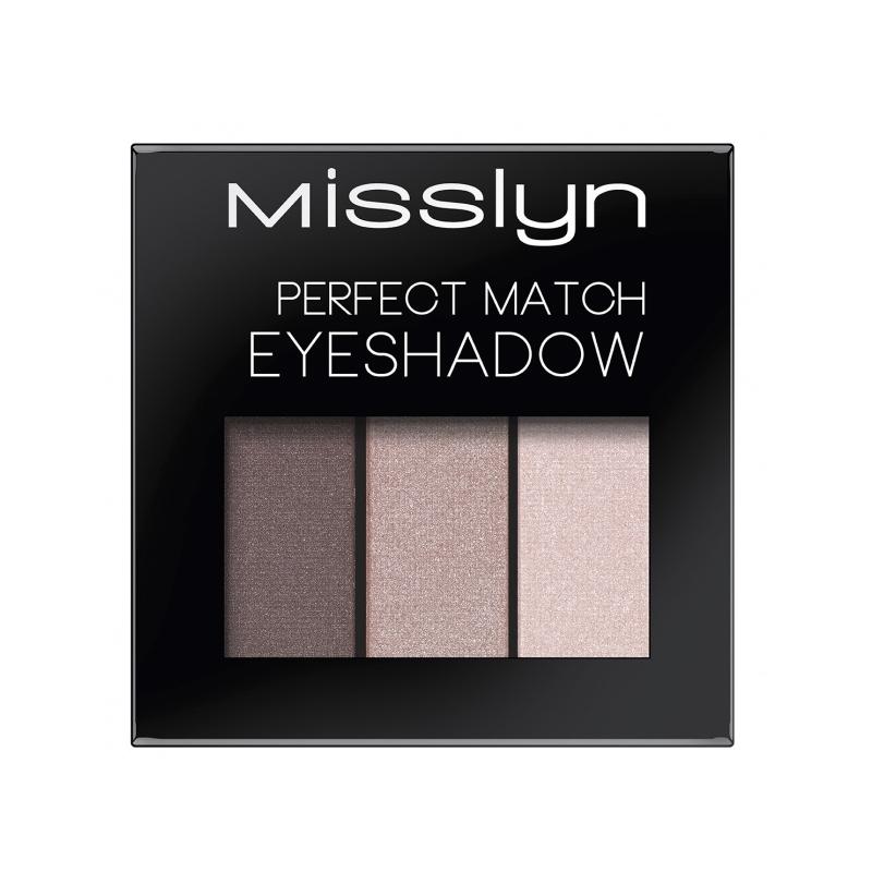 Misslyn lauvärvid Perfect Match 53