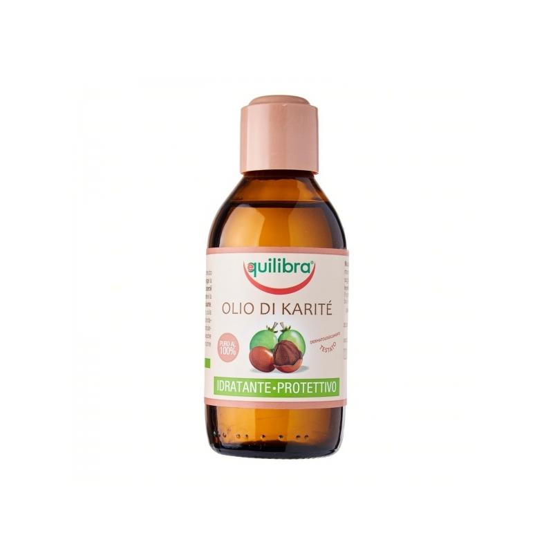 Equilibra Karite Oil sheavõi õli