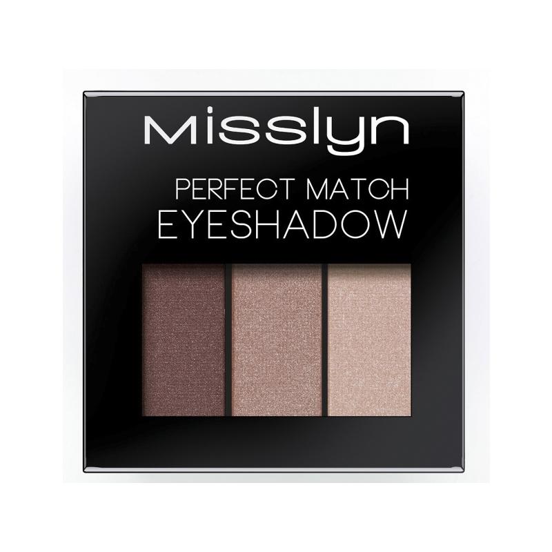 Misslyn lauvärvid Perfect Match 21