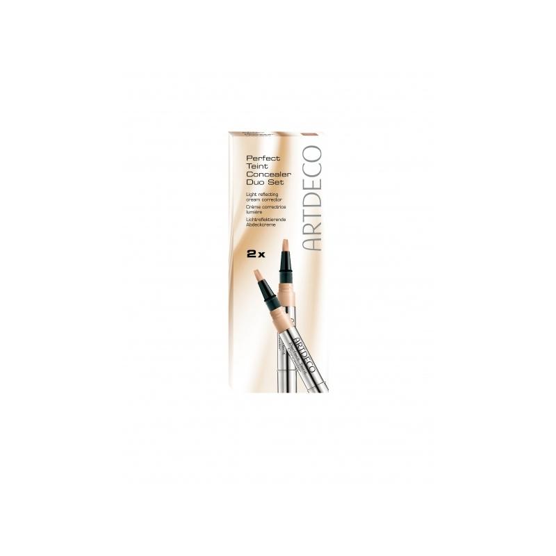 Artdeco Perfect Teint Concealer Duo Set peitepliiatsite komplekt nr7, 57400