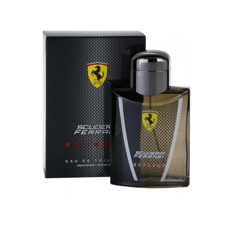 Ferrari Scuderia Extreme Eau de Toilette 40 ml