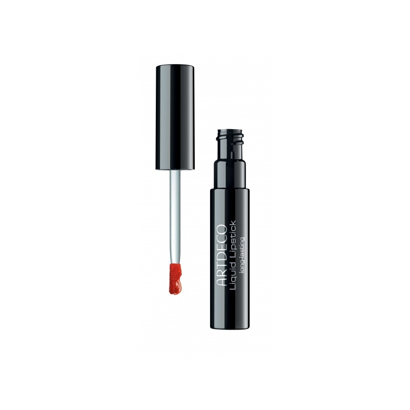 Artdeco Liquid Lipstick vedel huulepulk 08 Ionic Red
