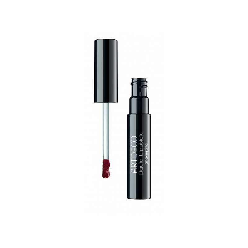 Artdeco Liquid Lipstick vedel huulepulk 34 Plum Darling