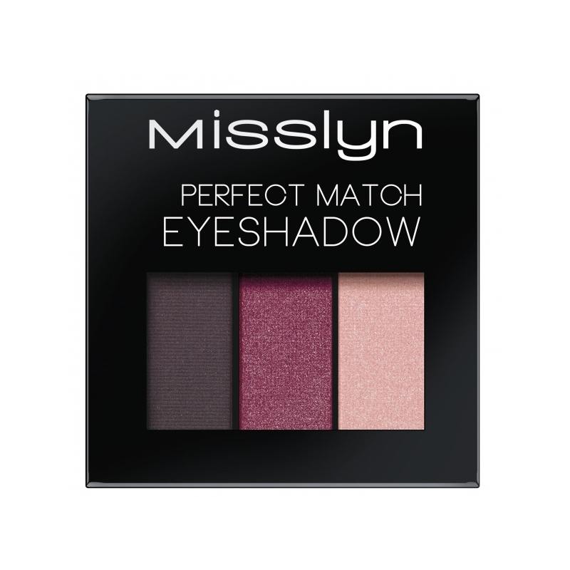 Misslyn lauvärvid Perfect Match 18