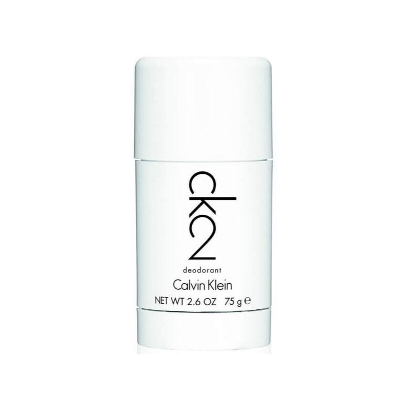 Calvin Klein CK2 Stick deodorant 75 ml