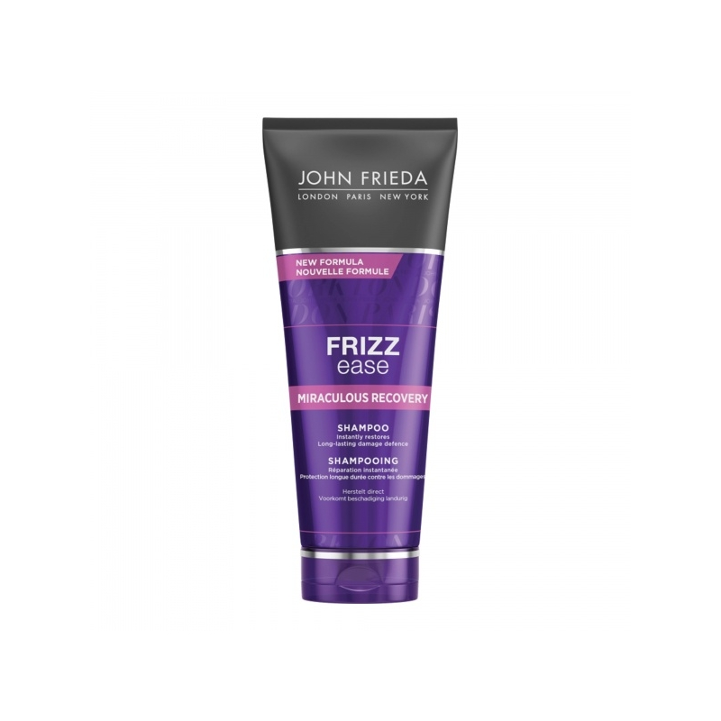 John Frieda Frizz Ease Miraculous Recovery taastav šampoon