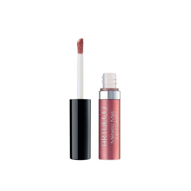 Artdeco Metallic Mat Lip Color huulevärv 34