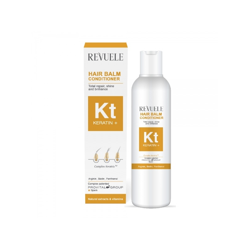Revuele Keratin+ juuksepalsam 911352