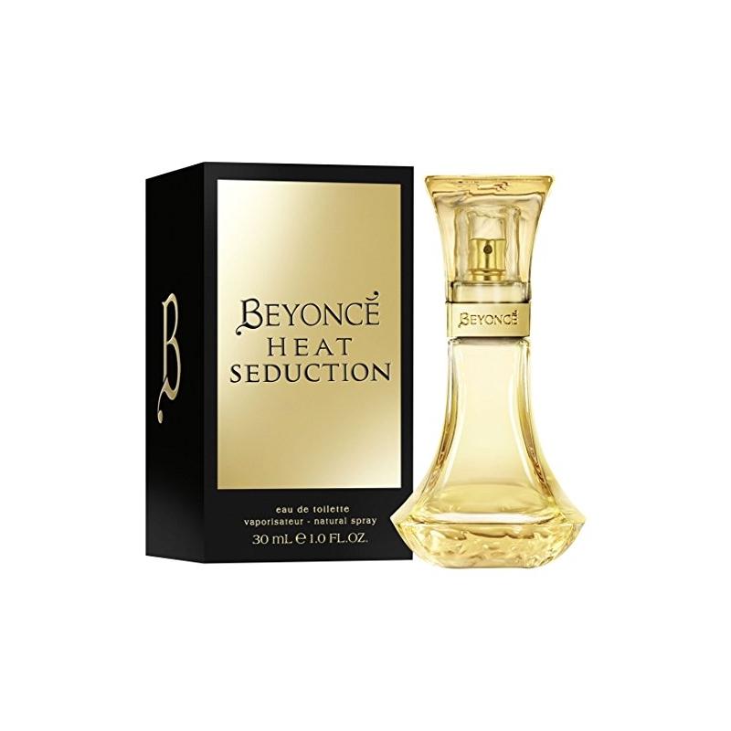 Beyonce Heat Seduction Eau de Toilette 30 ml
