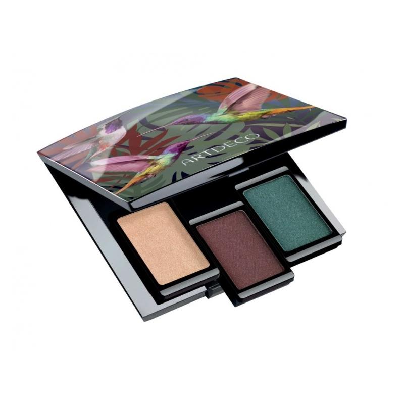 Artdeco Beauty Box Trio-Beauty of Nature lauvärvikarp