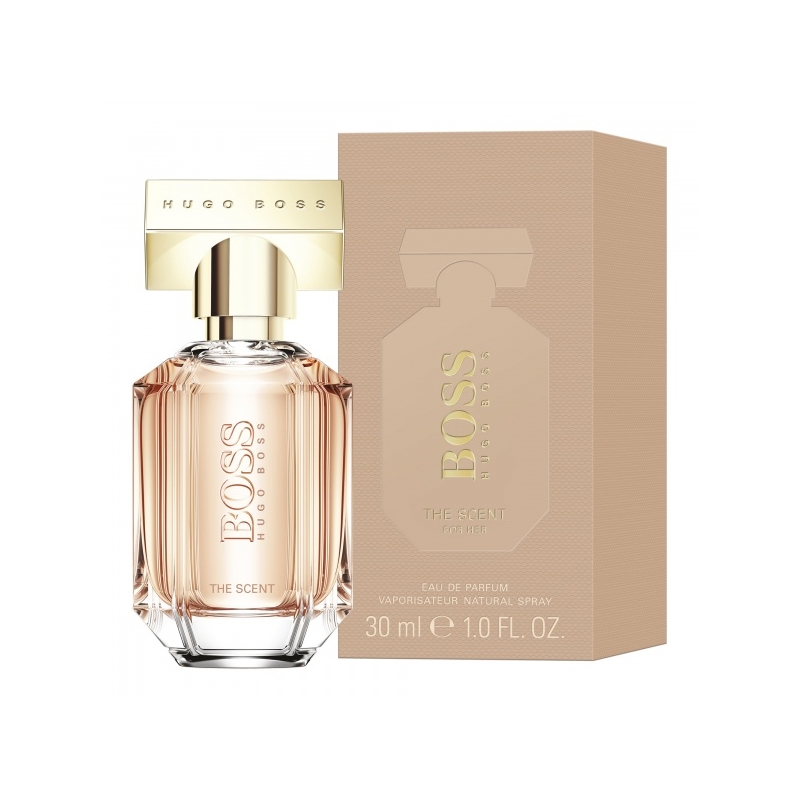 Hugo Boss Scent For Her Eau de Parfum 30 ml