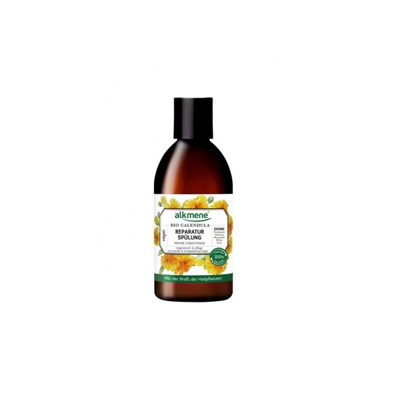 Alkmene Bio Calendula saialillega juuksepalsam 005421