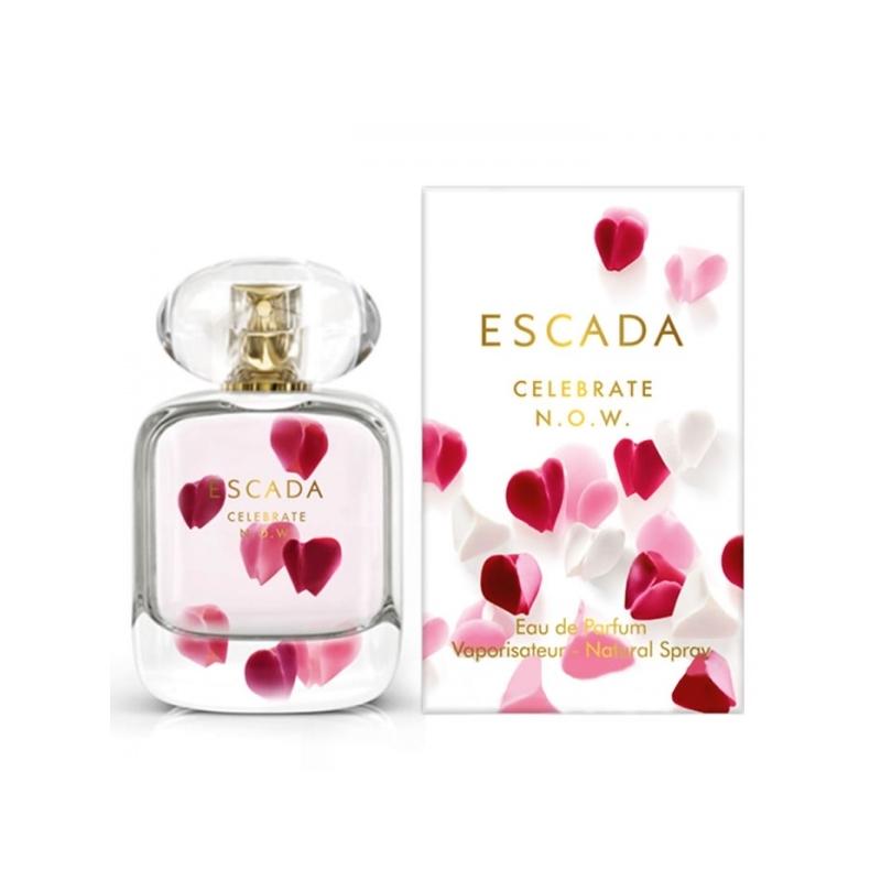 Escada Celebrate Now Eau de Parfum 80 ml