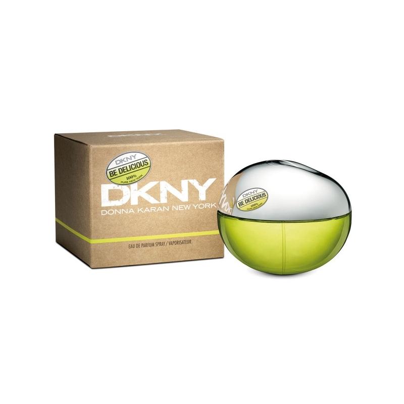 DKNY Be Delicious Eau de Toilette 100ml