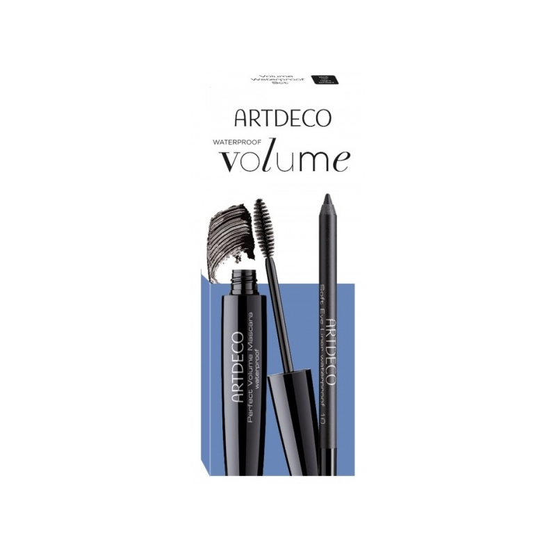 Artdeco Waterproof Volume komplekt 57230